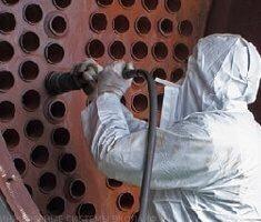 Опрессовка и чистка теплообменников Пластины теплообменника Alfa Laval AQ4L-FD Рыбинск