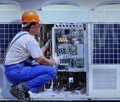 Что включает техническое обслуживание кондиционера ремонт холодильников севастополь