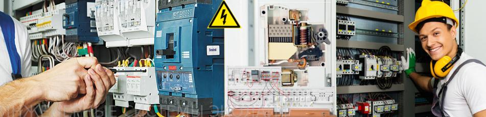 Проверка автоматических выключателей. Прогрузка и испытание автоматов
