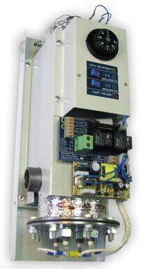 Savitr Classic 3 Plus (220В, 3кВт) - электрический котел отопления