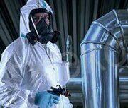 Очистка и дезинфекция вентиляции