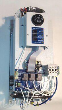 Savitr Monoblock 6 Plus (220/380В, 6кВт) - электрический котел отопления
